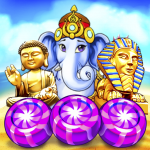 MAGICA TRAVEL AGENCY Match Restore APK MOD Unlimited Money 1.1.8 for android