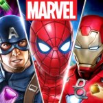MARVEL Puzzle Quest Join the Super Hero Battle APK MOD Unlimited Money 201.526790 for android