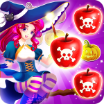 Magic Jewels 2: New Story Match 3 Games APK (MOD, Unlimited Money) 5.5 for android