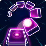 Magic Twist Twister Music Ball Game APK MOD Unlimited Money 2.7.4 for android
