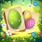 Mahjong Spring Solitaire: Easter Journey APK (MOD, Unlimited Money) 1.0.20  for android