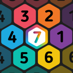 Make7 Hexa Puzzle APK MOD Unlimited Money 2.0.12 for android