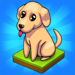 Merge Cute Animals: Cat & Dog APK (MOD, Unlimited Money) 1.0.88 for android