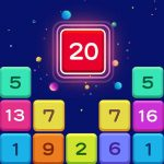 Merge Number! APK (MOD, Unlimited Money) 1.0.17 for android