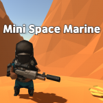 Mini Space MarineSemi Idle RPG APK MOD Unlimited Money 2.31 for android