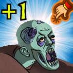 Monster Clicker Idle Adventure Halloween Games APK MOD Unlimited Money 4.6.501 for android