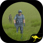 Mountain Sniper Shooting 3D FPS APK MOD Unlimited Money 8.2 for android