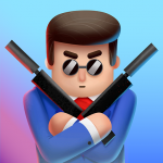 Mr Bullet – Spy Puzzles APK (MOD, Unlimited Money) 5.2 for android