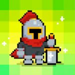 Mr.Kim – 8 bit idle heroes APK (MOD, Unlimited 6.1.42 for android