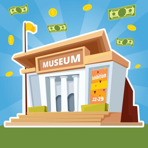 Museum: Art Idle APK (MOD, Unlimited Money) 2.0.0 for android