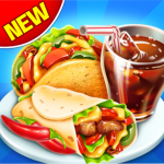 My Cooking APK (MOD, Unlimited Money) 6.8.5017  android