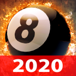 My billiards Offline free 8 ball Online pool APK MOD Unlimited Money 79.01 for android