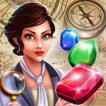 Mystery Match Puzzle Adventure Match 3 APK MOD Unlimited Money 2.26.0 for android