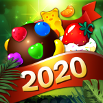 New Fantasy Jungle Adventure Puzzle World APK MOD Unlimited Money 1.1.2 for android