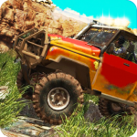Offroad Xtreme Jeep Driving Adventure APK MOD Unlimited Money 1.0.9 for android