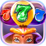 POP Slots – Play Vegas Casino Slot Machines APK MOD Unlimited Money 2.56.14336 for android