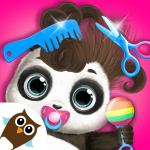 Panda Lu Baby Bear Care 2 – Babysitting Daycare APK MOD Unlimited Money 3.0.29 for android