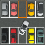 Parking King APK MOD Unlimited Money 1.0.21 for android