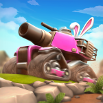Pico Tanks: Multiplayer Mayhem APK (MOD, Unlimited Money) 44.2.1 for android