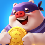 Piggy GO – Clash of Coin APK (MOD, Unlimited Money) 3.9.2 for android