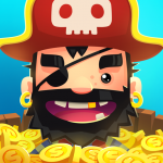 Pirate Kings APK MOD Unlimited Money 7.6.4 for android