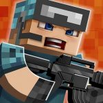 Pixel Combats 2 BETA APK MOD Unlimited Money 1.263 for android