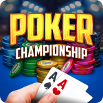 Poker Championship – Holdem APK (MOD, Unlimited Money) 3.2.0 android