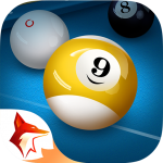 Pool ZingPlay APK MOD Unlimited Money 7 for android