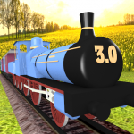 Railroad Manager 3 APK (MOD, Unlimited Money) 3.3.1 for android