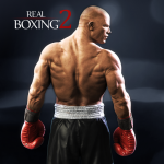 Real Boxing 2 APK MOD Unlimited Money 1.9.12 for android