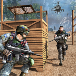 Real Commando Secret Mission – Free Shooting Games APK MOD Unlimited Money 7.6 for android