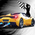Real Street Car Racing Game 3D Driving Games 2020 APK MOD Unlimited Money 1.3 for android