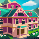 Restaurant Renovation APK MOD Unlimited Money 1.7.4 for android