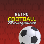 Retro Football Management APK MOD Unlimited Money 1.9.3 for android