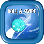 Roll And Swipe APK (MOD, Unlimited Money) 1.1 for android