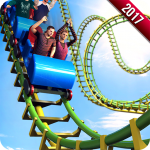 Roller Coaster Simulation 2017 APK (MOD, Unlimited Money) 1.10 for android