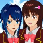 SAKURA School Simulator APK MOD Unlimited Money 1.034.21 for android
