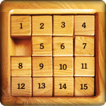 SLIDE PUZZLE APK MOD Unlimited Money 10.3 for android