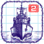 Sea Battle 2 APK MOD Unlimited Money 2.2.5 for android