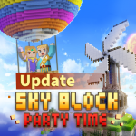 Sky Block APK (MOD, Unlimited Money) 1.2.0 for android