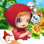 Sky Garden ZingPlay free farm game APK MOD Unlimited Money 2.2.5 for android
