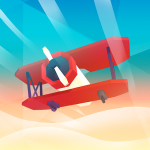Sky Surfing APK MOD Unlimited Money 1.2.3 for android