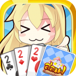 Slave In Wonderland – ไพ่สลาฟ APK (MOD, Unlimited Money) 2.7.302for android