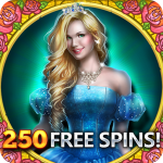 Slots – Cinderella Slot Games APK MOD Unlimited Money 2.8.3302 for android