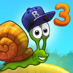 Snail Bob 3 APK MOD Unlimited Money 0.8.7.0 for android