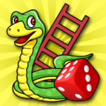 Snakes & Ladders: Online Dice! APK (MOD, Unlimited Money) 2.3.22  for android