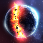 Solar Smash APK MOD Unlimited Money 1.0.4 for android