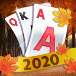 Solitaire Tripeaks – Lazy Time APK MOD Unlimited Money 1.34.156 for android