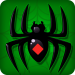 Spider Solitaire APK MOD Unlimited Money 1.12.200 for android