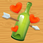 Spin the Bottle: Kiss, Chat and Flirt APK (MOD, Unlimited Money) 2.4.12 for android
